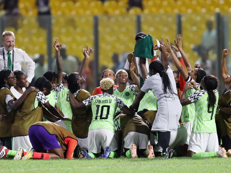 2020 Olympics qualifiers: FIFA appoints Malian, Ivorian officials for Nigeria vs Algeria ties