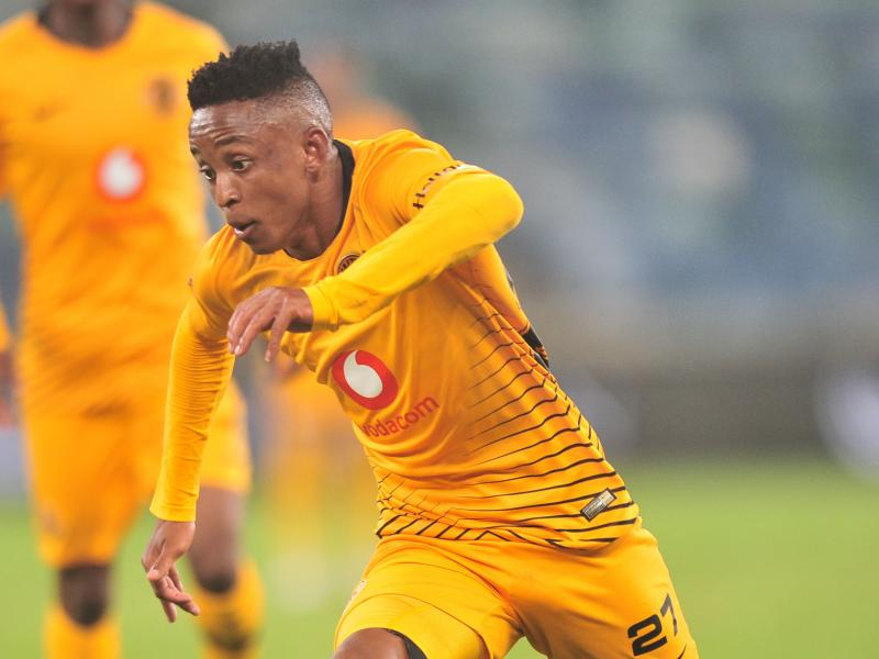 Chiefs beat City to get Chippa in Nedbank Cup semis