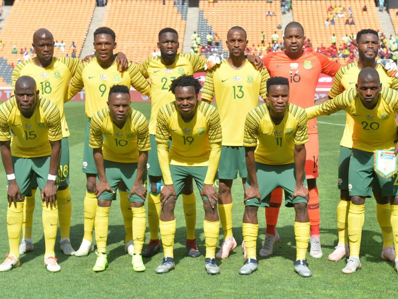 🇿🇦🤔 Clive Barker on Bafana's decline: We copied Germans & Italians
