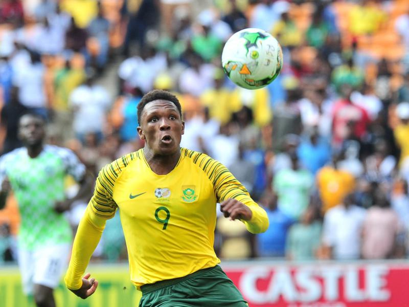 🇿🇦🇸🇩🔄 Bafana Bafana starting line-up vs Sudan: Ntseki makes six changes
