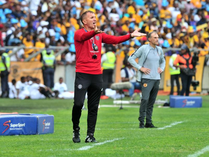 🇿🇲 Micho favorite to take over the Chipolopolo top job
