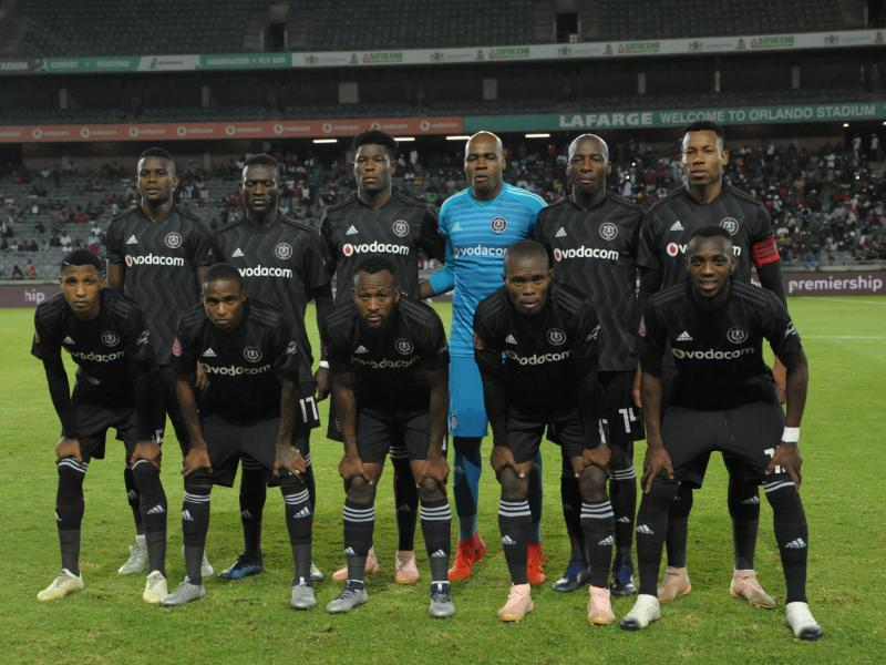 Pirates host Esperance in SA: Remember 2013's semi-final?