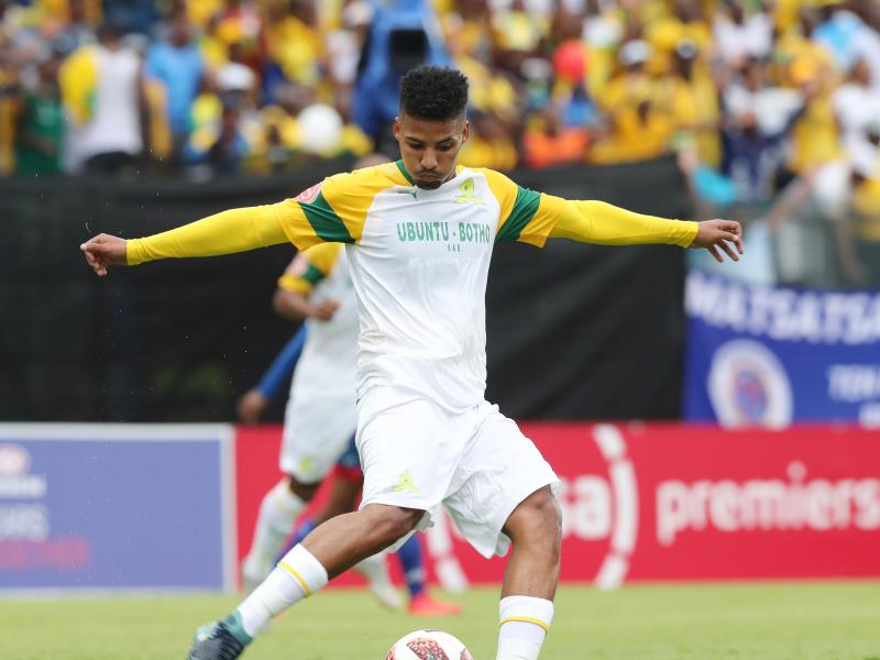 👆🏾🔵 Sundowns vs City line ups: Mobara, Coetzee, Mokola & Erasmus start