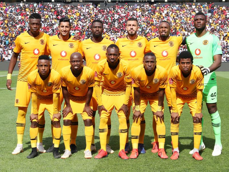 Pirates legend Lekoelea sees a Chiefs loss in Nedbank final