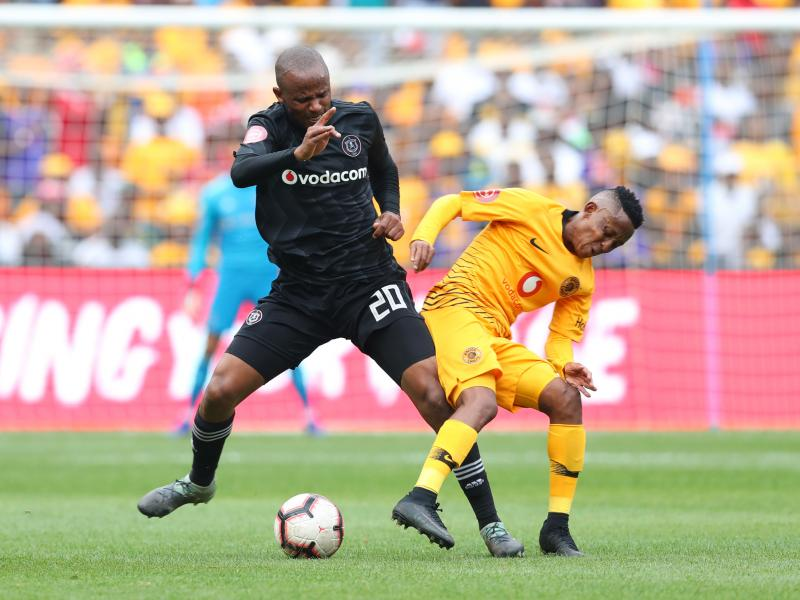 Here's the current Carling Black Label Soweto Derby starting 11 votes