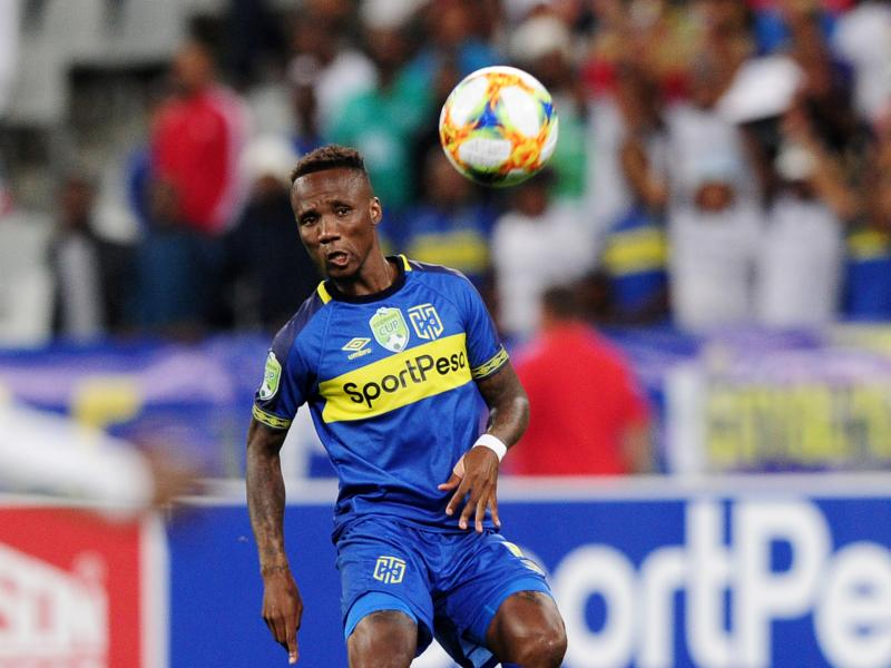 🇿🇦🔵🗣 Teko Modise to begin first coaching job