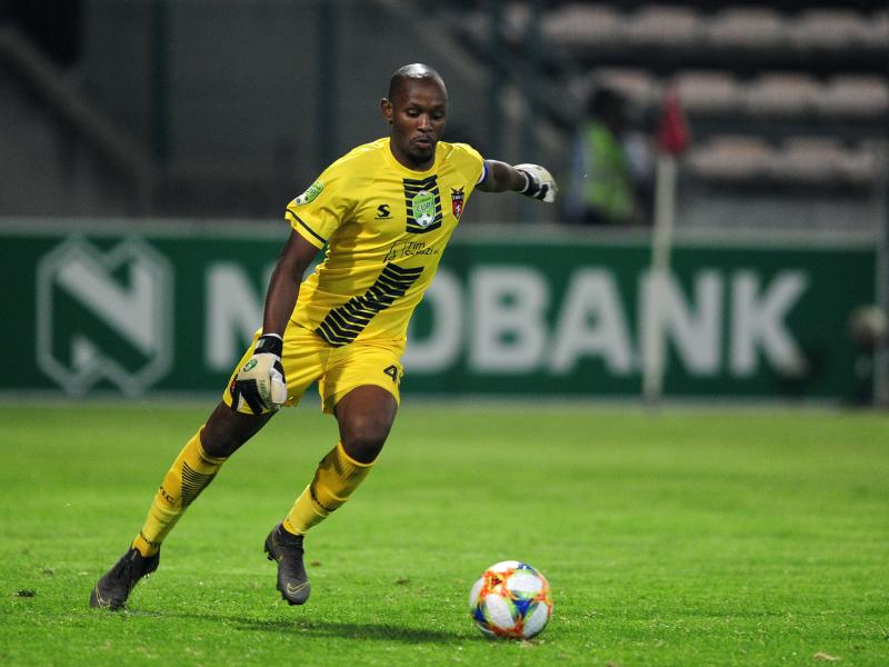 TS Galaxy captain believes they have what it takes to win the Nedbank Cup