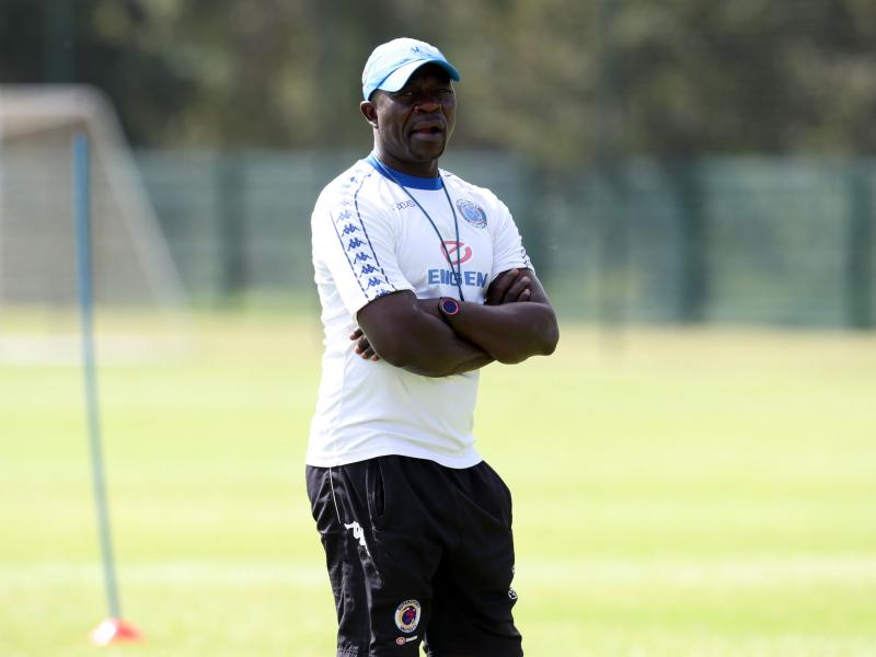 Tembo gives update on Ghanaian trialist 🇬🇭