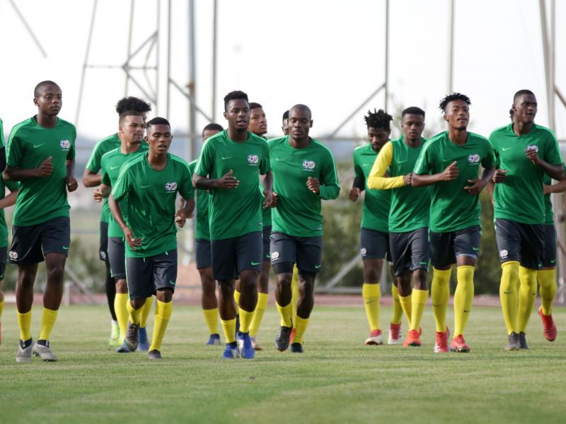 Libya vs South Africa: Can Bafana Bafana get a positive result on neutral ground?