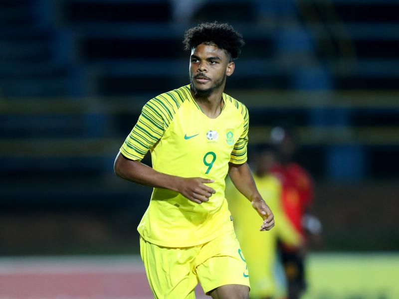 🇿🇦✈️ Monaco loan out SA youngster Foster to Belgium