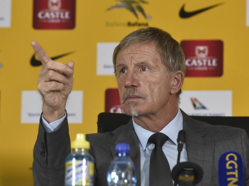 Baxter on what he expects from Morocco, Ivory Coast & Namibia