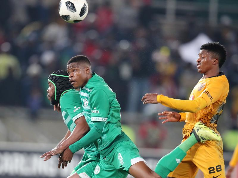 Bloemfontein Celtic players abscond training