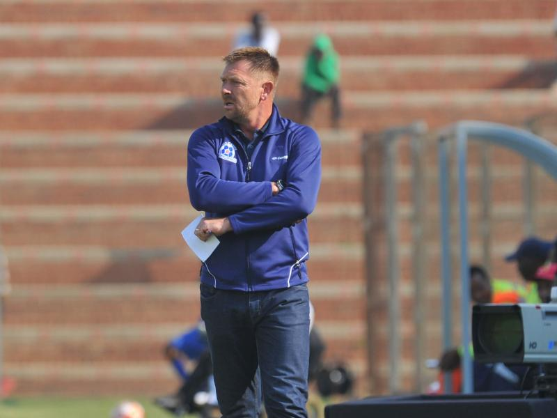 🇿🇦🏆🗣 Tinkler says you can cancel amateurs leagues but not the PSL