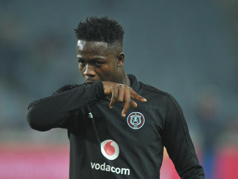 ☠️✈️ Pirates announce exit of two players