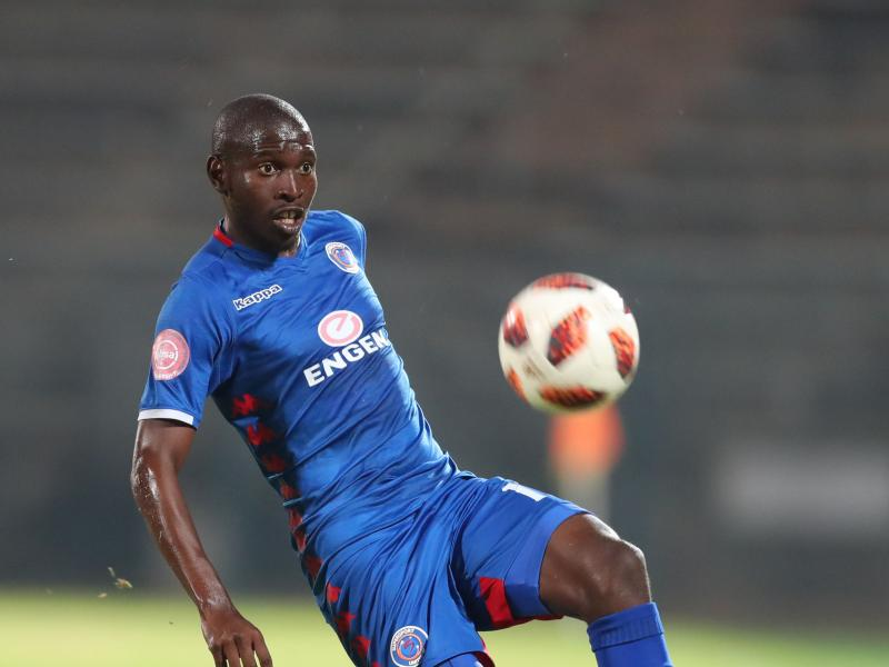 Mosimane confirms how SuperSport refused to sell Modiba