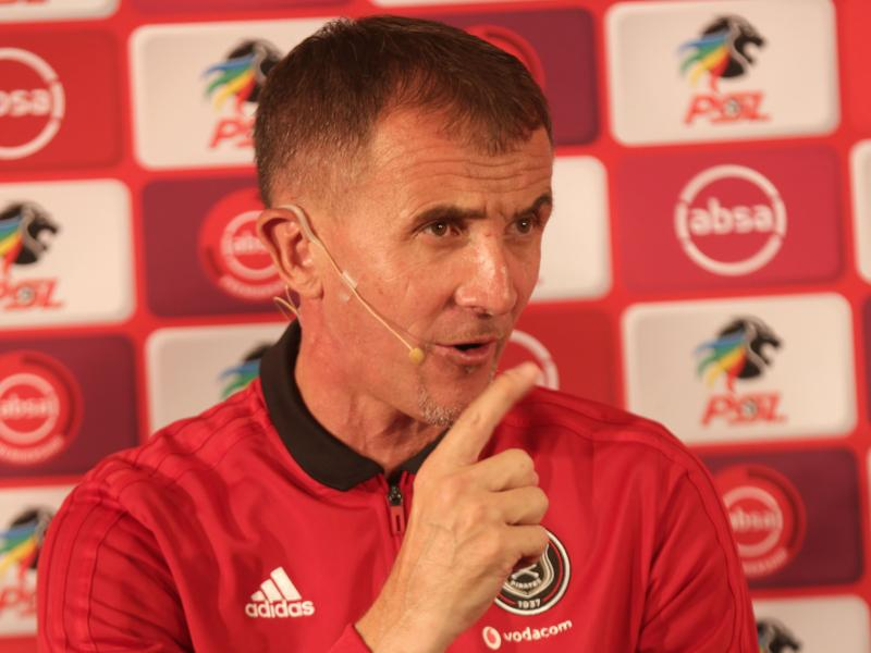 🇿🇲 Micho offered a two-year contract