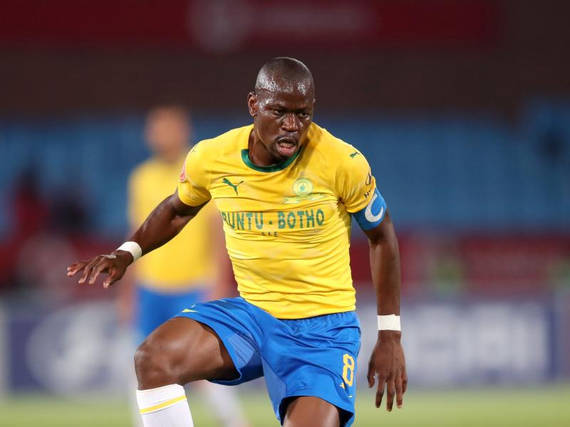Pirates, Sundowns drop points: Kekana scores bullet strike