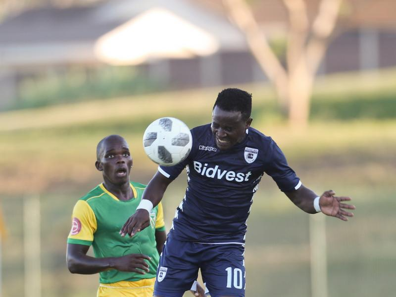 Former Absa Premiership champions Wits finish third on the log