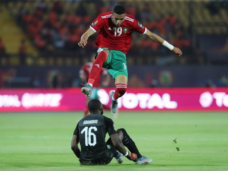 🇲🇦 Morocco's participation in CHAN 2020 in doubt as they cancel training camp