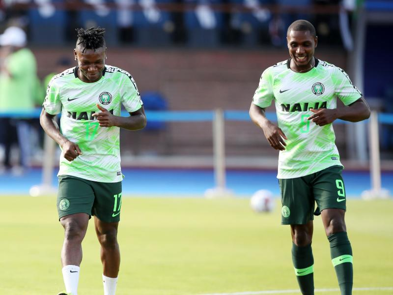 Samuel Kalu: Losing to Madagascar is a massive wake-up call