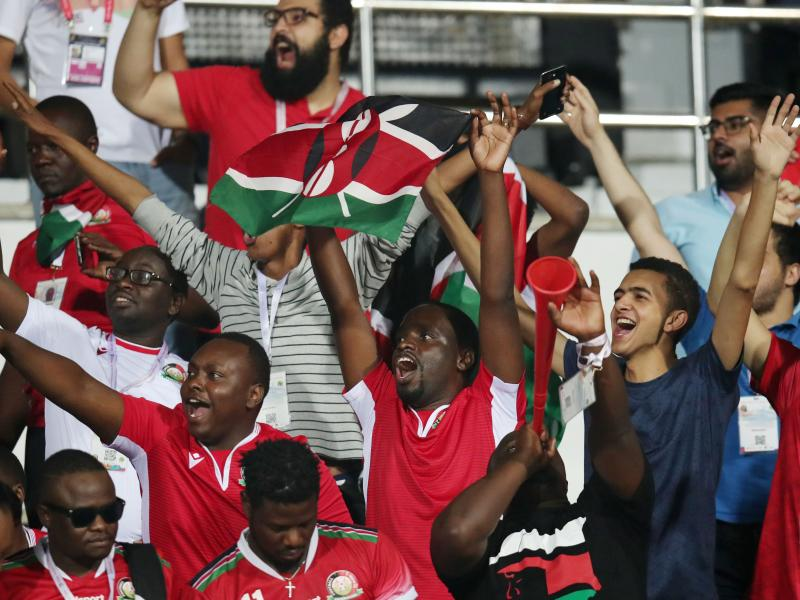 Harambee Stars v Mozambique Ticket Prices Revealed