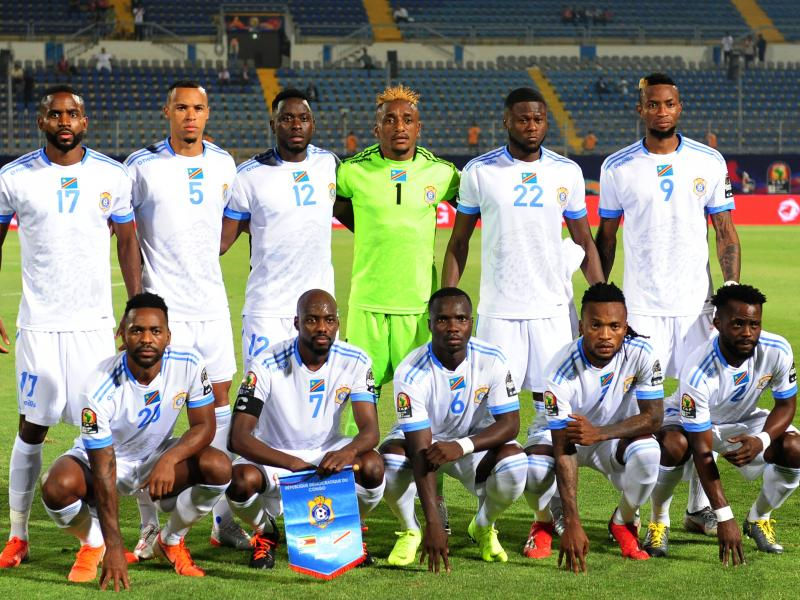 Watch AFCON Highlights: Zimbabwe 0-4 DR Congo