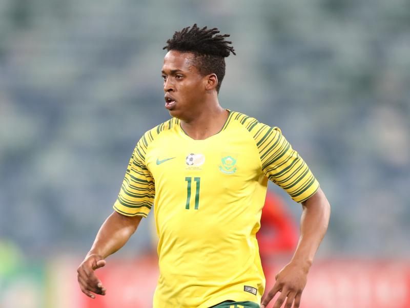 🇿🇦🇬🇭🏆 BREAKING: South Africa U23 beat Ghana to qualify for the 2020 Tokyo Olympics