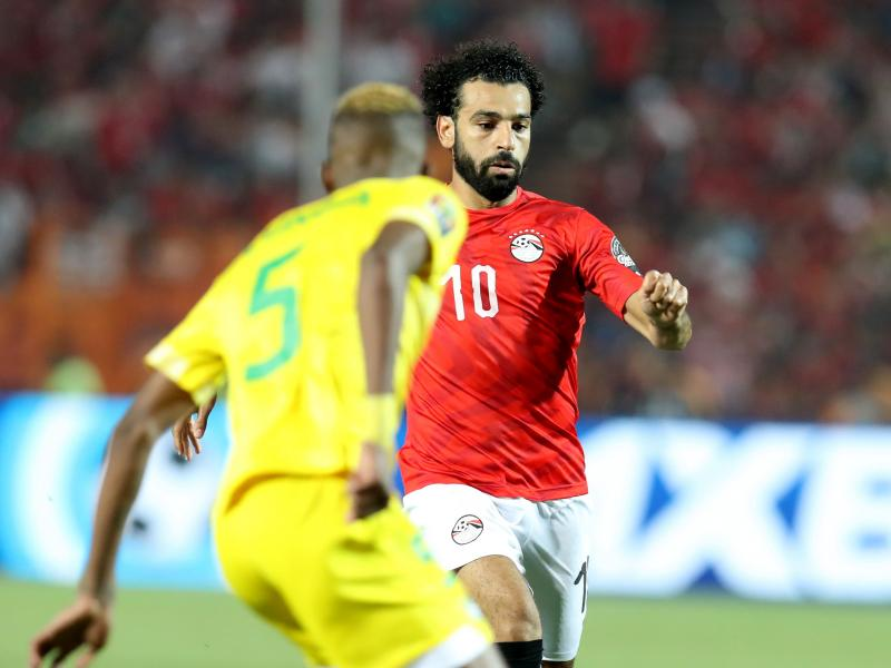 Zimbabwean defender explains how he stopped Mohamed Salah