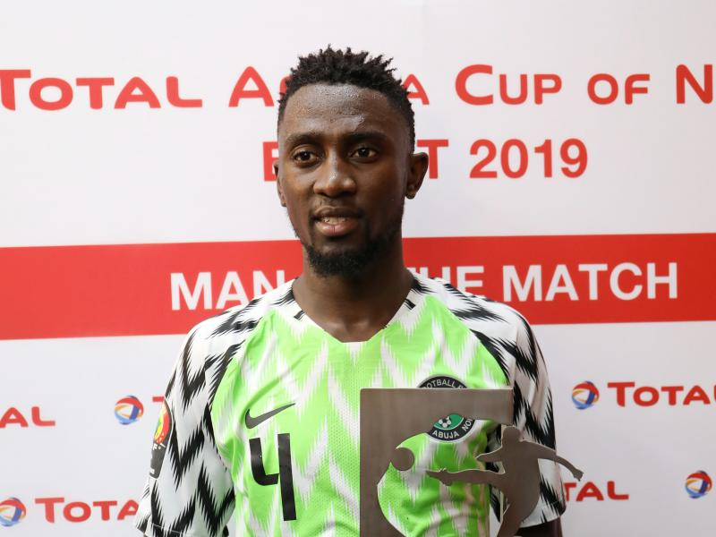 Ndidi reveals some Super Eagles players are full of silly characters
