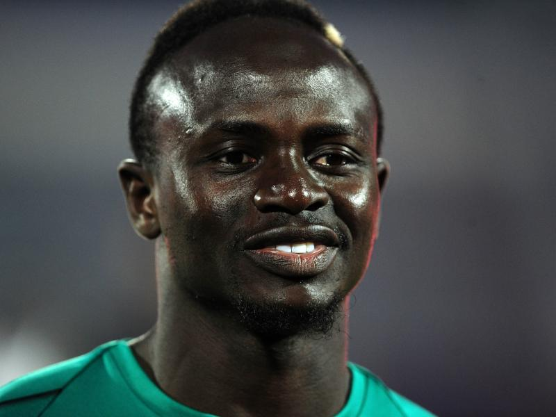 Sadio Mane reveals his frustrations about AFCON ahead of finals