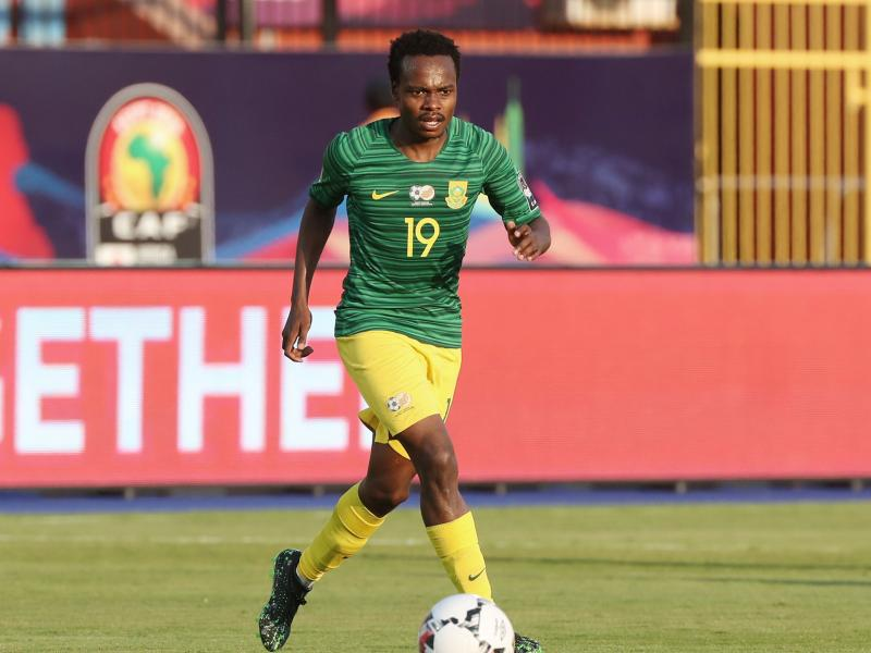 🇿🇦🇸🇩 🏆 Our predicted line-up for Bafana vs Sudan: New Tau-Erasmus combination?
