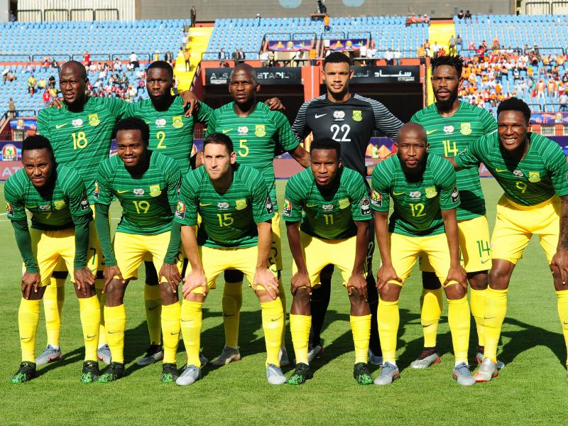 🇿🇦 SAFA to go for local coach