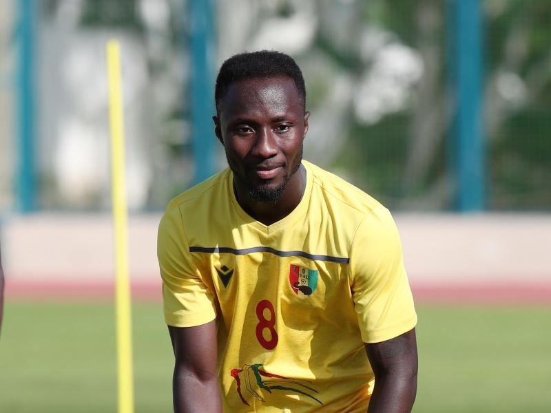 Confusion reign as Naby Keitá's latest Covid test returns negative