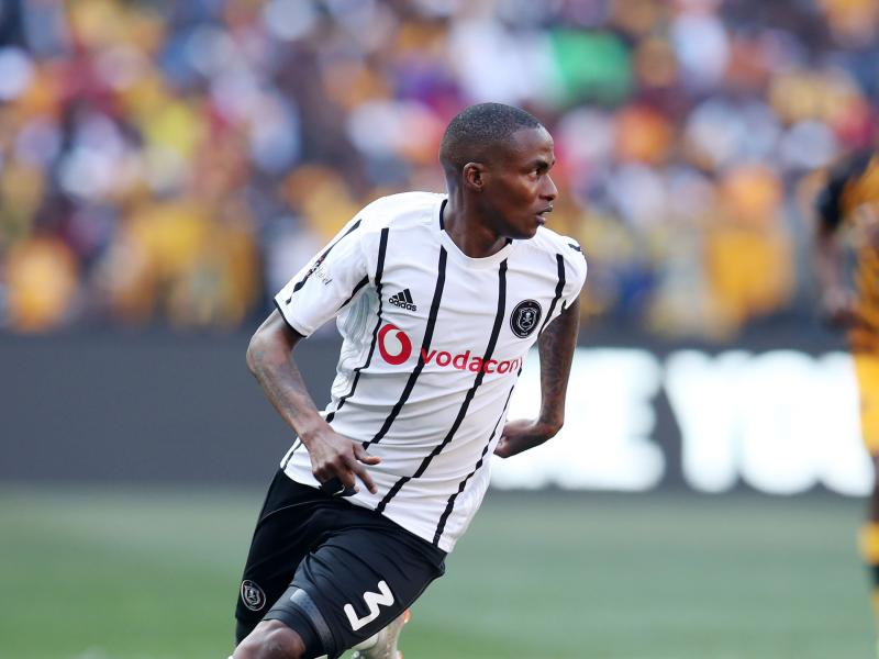 🇿🇦☠️⚖️ No Lorch for Pirates against Maritzburg this week