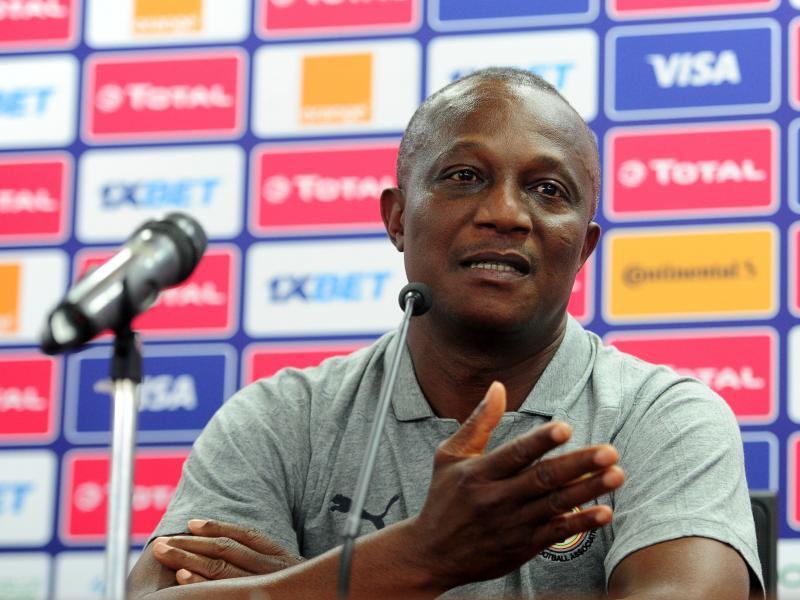 🇬🇭 Kwesi Appiah demands unpaid wages from Ghana FA