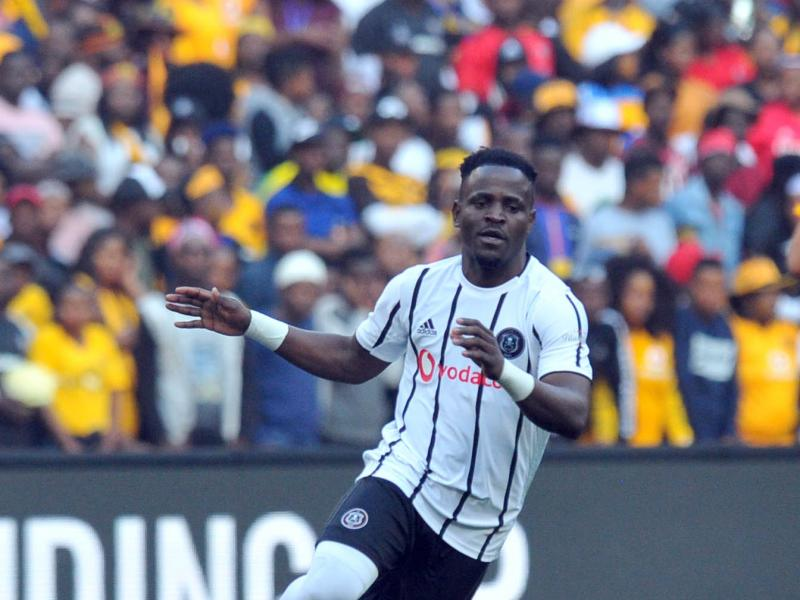 Mulenga, Maela & Mhango strike as Pirates get past Celtic