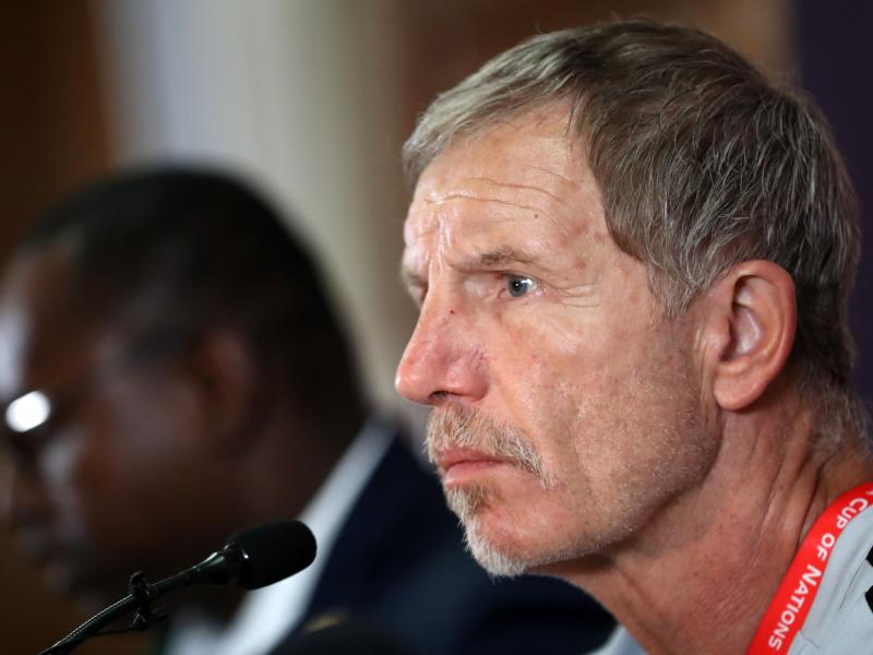Baxter reveals when he'll make decision on his future