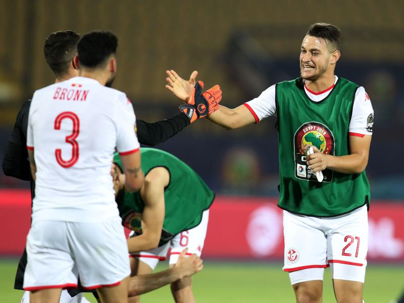 AFCON 2019: Tunisia, Senegal lock horns for final ticket