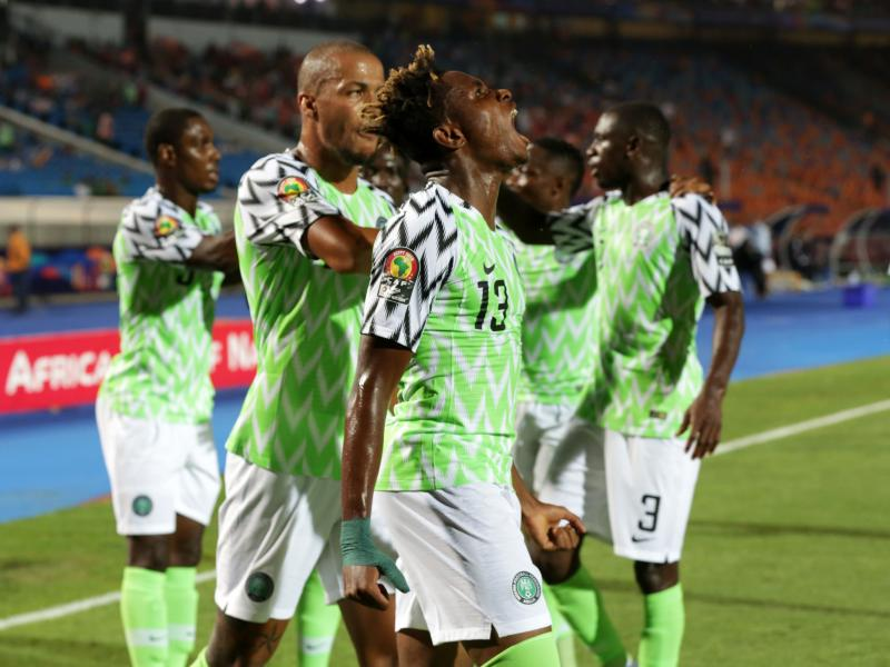 Brazil vs Nigeria: Chukwueze, Osimhen, Ndidi head to Singapore
