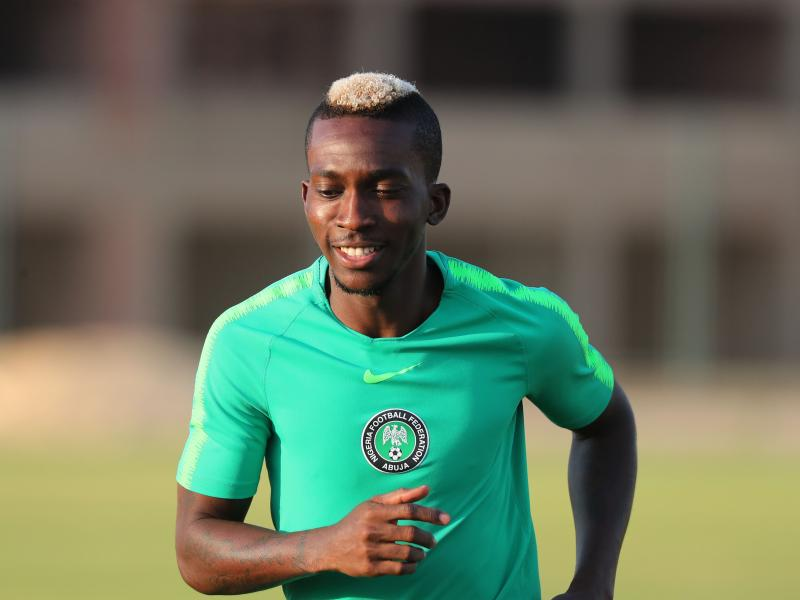 Brazil vs Nigeria: Onyekuru explains Super Eagles snub