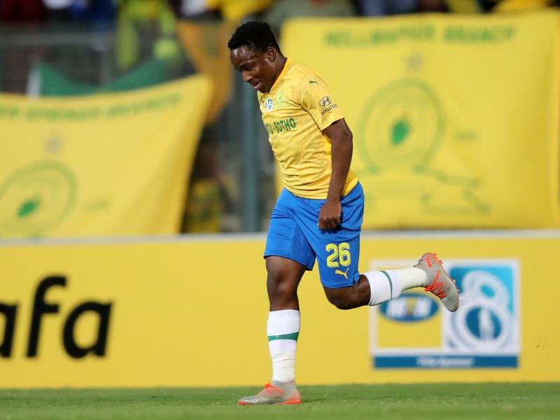 Pitso suggests new injury rule