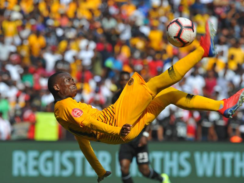 17 SA-based Players in Zimbabwe's AFCON squad