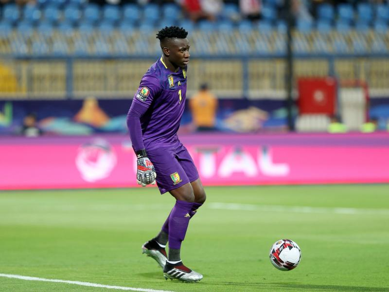 AFCON's Indispensables: Cameroon's brick wall André Onana 🧤