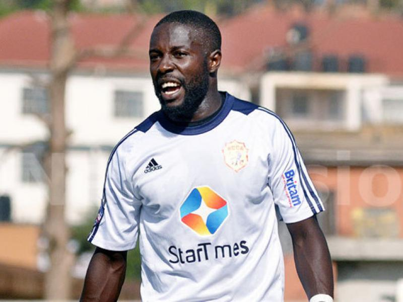 REPORTS: AFC Leopards signs Ugandan keeper