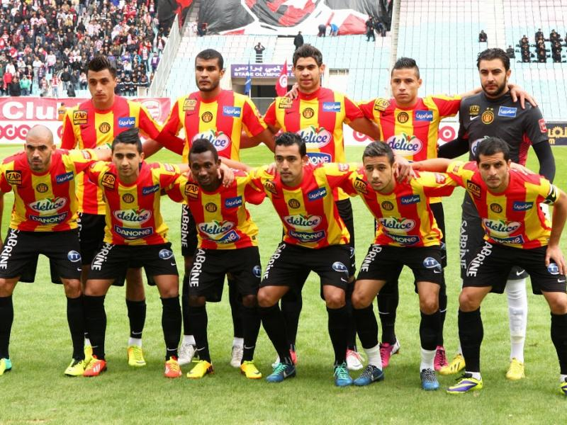 Esperance receive injury boost ahead of CAF Champions League quarters