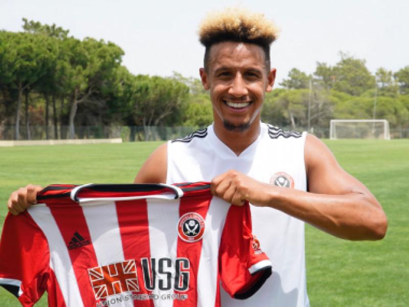 EPL new boys Sheffield United signs 24-year-old in record deal