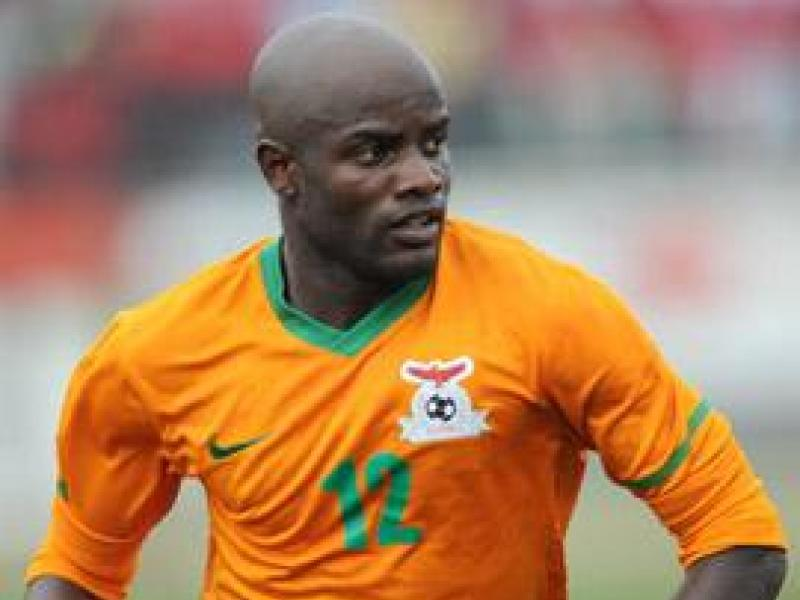 Chamanga extends stay at Arrows