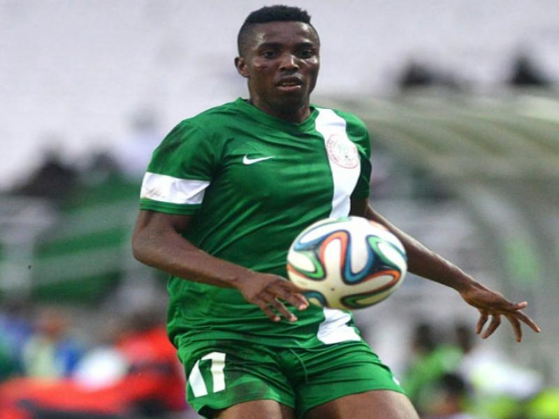 Chikatara, Ifeanyi return to NPFL after spells abroad