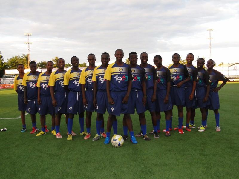 Kenyan youngster moves to Malaga