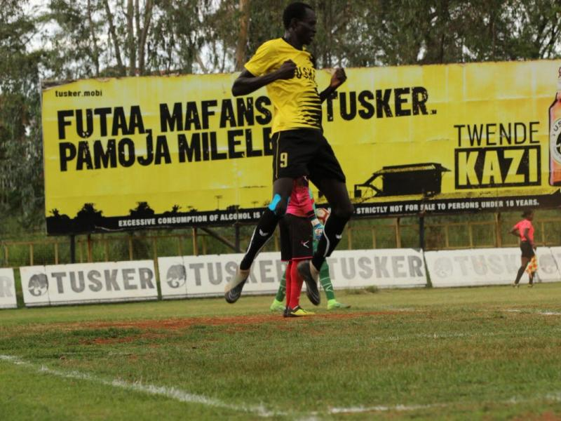 Kenya Premier League: Key matches to look forward to this weekend